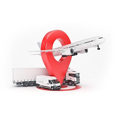 Trânsito Aduaneiro  - DTA