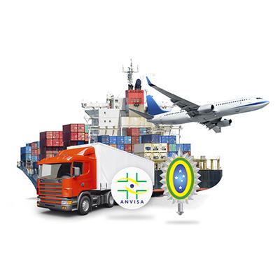 Transporte Produtos Controlados